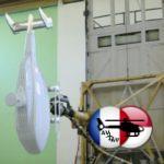 ЦАГИ провел первый этап испытаний вертолета VRT500