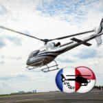 «Спрос на вертолетные перевозки в премиум-сегменте стабилен, и есть тенденция к росту»