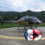 Вертолетная авиакомпания «АлтайАвиа» вышла на рынок коммерческих перевозок