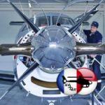 """Российский сервисный центр Pilatus Aircraft заработает на базе """"Скайпро Хеликоптерс"""""""